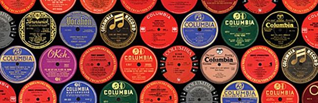 columbia labels