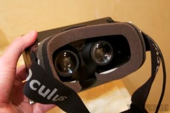 Oculus Verge