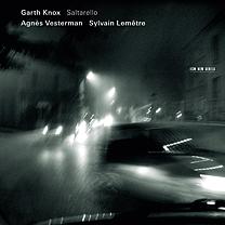 Garth Knox