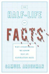 HalfLifeOfFacts