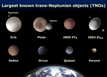Trans-Neptune