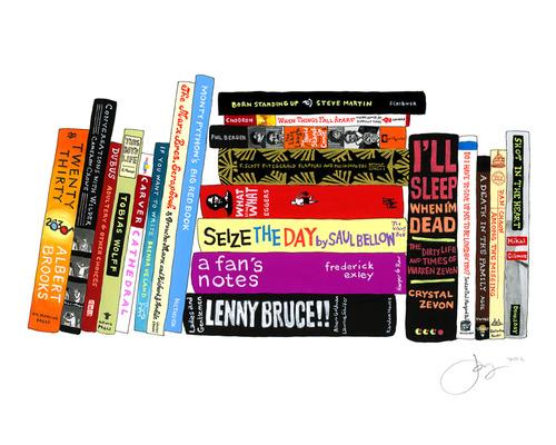 apatow_bookshelf