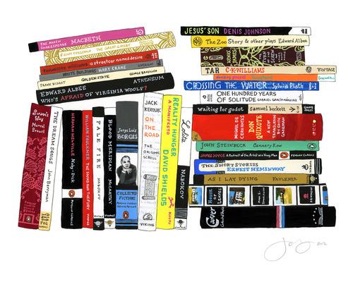 franco_bookshelf
