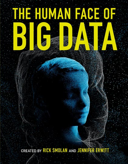 human face big data