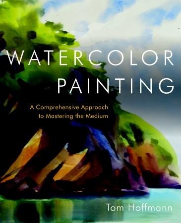 Watercolor Hoffman