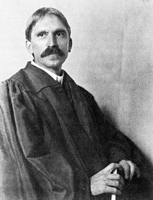Here's a look at 42-year-old John Dewey in 1902. To learn more about him, click on the picture and read the Wikipedia article.