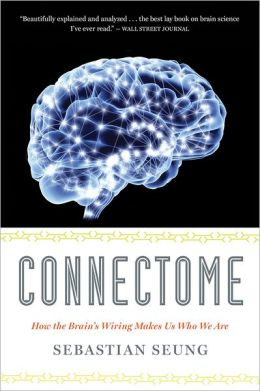 Connectome Book