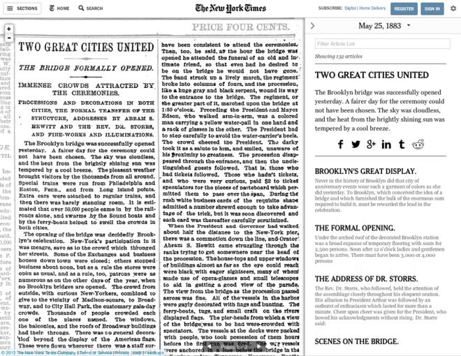NYTimesMachine