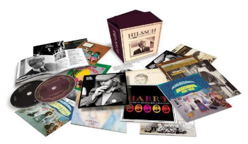 Nilsson box