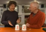 Oxford Mathematics Professor Marcus Du Sautoy explains the Monty Hall Problem on YouTube.