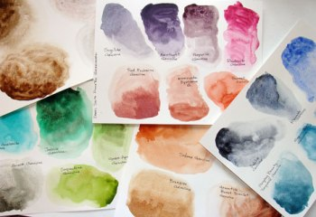 Leisel Lund PrimTek Paintouts by Liesal