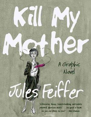 Feiffer book