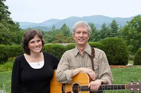 The authors of Wayfaring Strangers: The Musical Voyage from Scotland and Ulster to Appalachia.