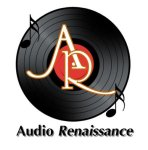 Audio Renaissance, a small high-end audio business iN Rochester, NY. The owner is a turntable expert who rebuilds (and sells) used and new turntables.